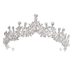 Crown | Silver | Metal |...