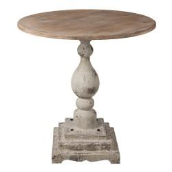 Tisch | Ø 80*82 cm |...