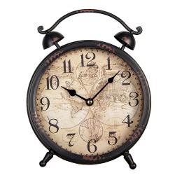 Horloge de table | 21*21*6...