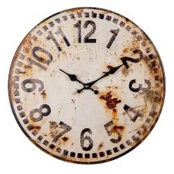 Wall clock   Ø 40 cm / 1*AA...