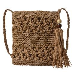 Bag | 18*22 cm | Brown |...
