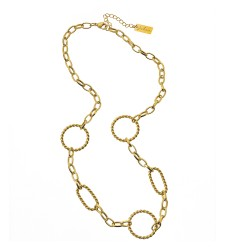 Juleeze Necklace Women...