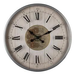 Horloge murale | Ø 60*8 cm...