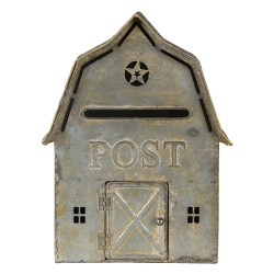 Mailbox | 26*11*35 cm |...
