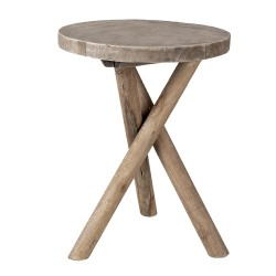 Plant table | Ø 24*32 cm |...
