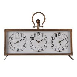 Horloge de table   56*9*45...