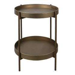 Table d'appoint | Ø 52*60...