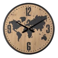 Horloge murale | Ø 50*4 cm...