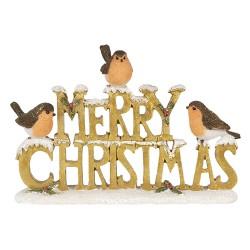 Décoration Merry Xmas |...