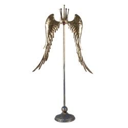 Décoration ailes avec...