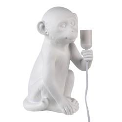 Table lamp monkey  ...