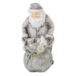 Decoration Santa with...