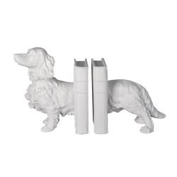 Serre-livre chien ( set 2 )...