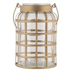 Lanterne | Ø 17*26/41 cm |...