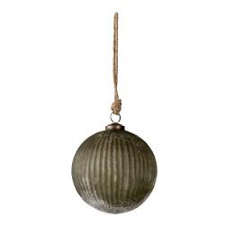 Boule de Noël    Ø 13*13 cm...