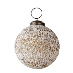 Boule de Noël  | Ø 8 cm |...