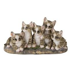 Décoration chats | 32*13*16...