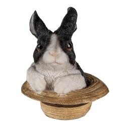 Décoration lapin | 12*12*14...