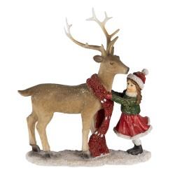 Clayre & Eef Kerstdecoratie...