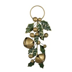 Decoration branche de Noel...