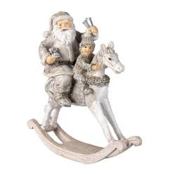 Décoration Père Noël sur...