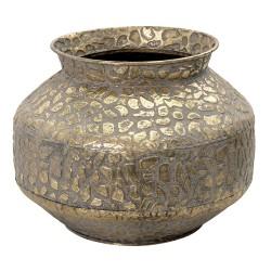 Clayre & Eef Vase 6Y4527 Ø...