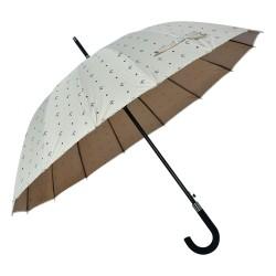 Umbrella | Ø 60  cm | Beige...