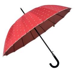 Umbrella | Ø 60  cm | Red |...