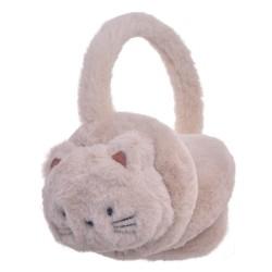 Earmuffs | 13 cm | Beige |...