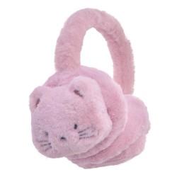 Earmuffs | 13 cm | Pink |...