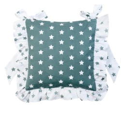 Chair cushion cover | 40*40...