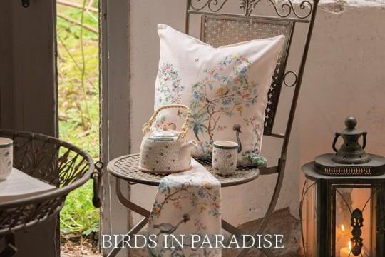 BIP Birds in Paradise