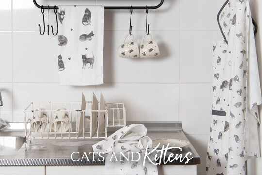 CAK Cats and Kittens