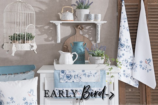 EBI - Early Bird