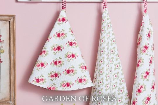 GAR Garden of Roses