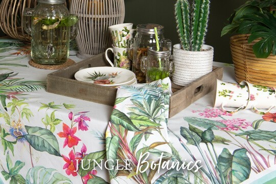 JUB Jungle Botanics