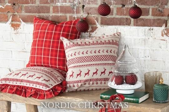NOC - Nordic Christmas
