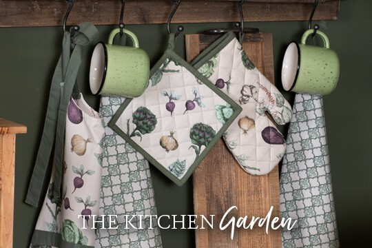 TKG - The Kitchen Garden