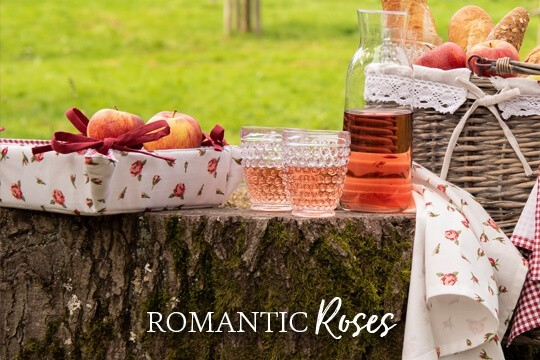 ROR Romantic Rose