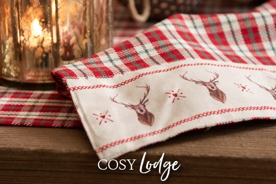 COL Cosy Lodge