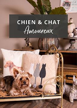 Cadeaux pour chiens et chats